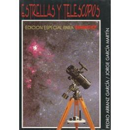 Estrellas y Telescopios
