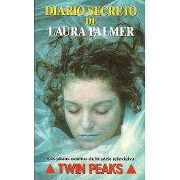Diario Secreto de Laura Palmer