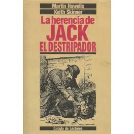 La Herencia de Jack El Destripador
