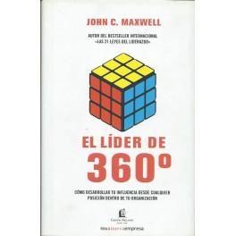 El Líder de 360º