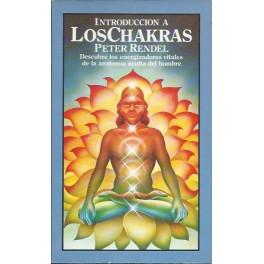 Introducción a Los Chakras