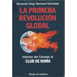 La Primera Revolución Global