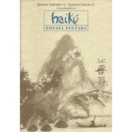 Haikú: Poesía Pintada