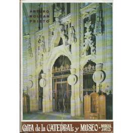 Guía Histórico-Artística de la Catedral y su Museo
