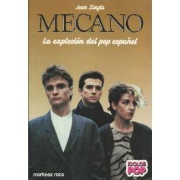 Mecano: La explosión del pop español