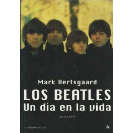 Los Beatles: Un día en la vida