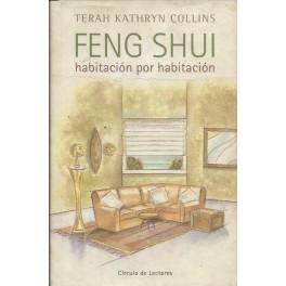 Feng Shui habitación por habitación