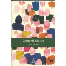 Gente de Murcia
