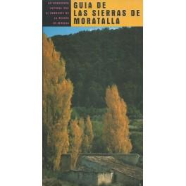 Guía de las sierras de Moratalla